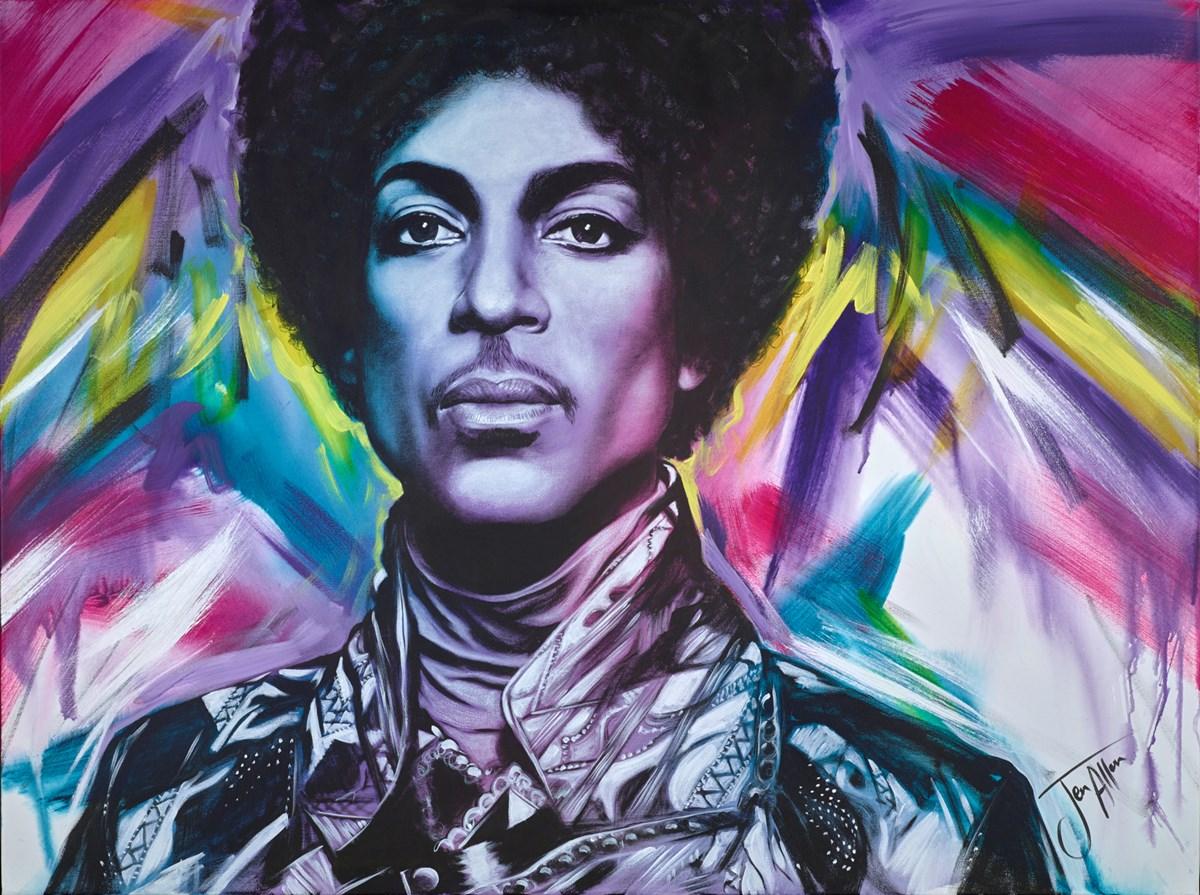 The Artist - Prince
